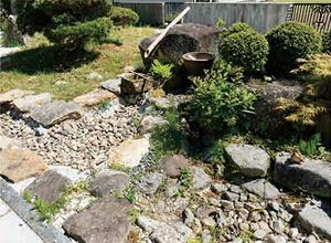 16. 山本庭園
