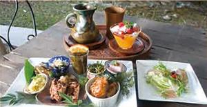 5. Cafe Katsuura
